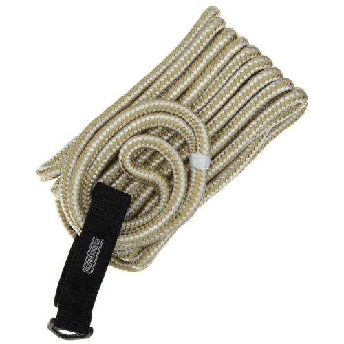 "Display product reviews for Marine Raider 3/8"" Double-Braided Dock Line"