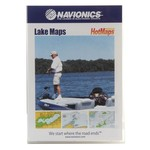 Navionics HotMaps Premium Southern Region Map Software