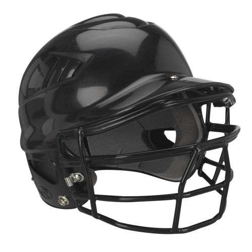Image for Rawlings® Adults' Coolflo® Batting Helmet from Academy