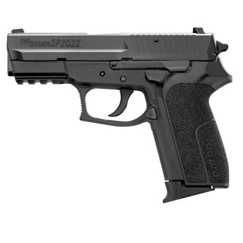 SIG SAUER Pro 2022 Basic 9mm Pistol - view number 2