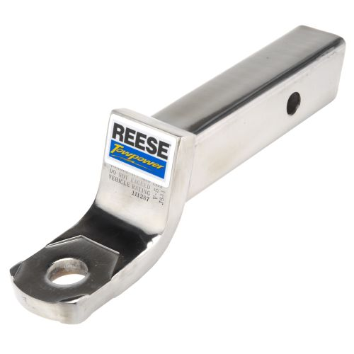 "Reese Class III Interlock™ 3-1/4"" Drop Ball Mount"