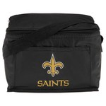Kolder New Orleans Saints 6-Pack Kooler Bag™