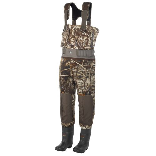 Game Winner® Men's Hybrid 800 Boot-Foot Chest Waders