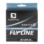 Superfly™ Weight-Forward 5WT Sink-Tip Fly Line