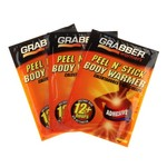 Grabber Body Warmers 3-Pack