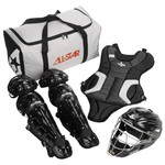 All-Star® Youth Young Pro Series™ Catcher's Gear Kit