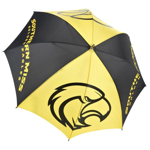 Storm Duds University of Southern Mississippi Wide-Panel Golf Umbrella