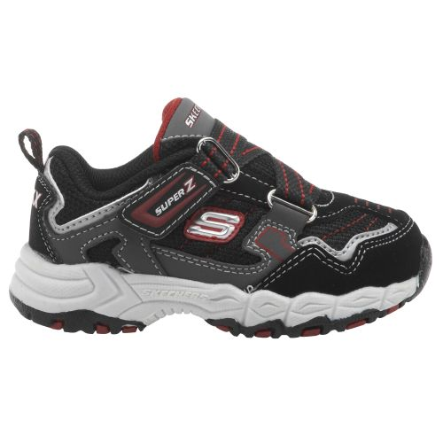 SKECHERS Boys' Grenadier Z Velocity Shoes