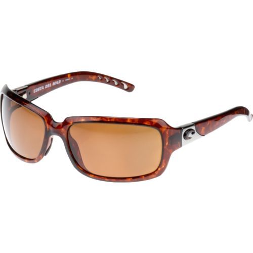 Costa Del Mar Women's Isabela Sunglasses