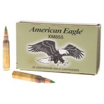 American Eagle® Tactical 5.56mm x 45 NATO Penetrator 62-Grain Centerfire Rifle Ammunition