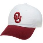 Nike Men's University of Oklahoma Heritage86 Campus Cap