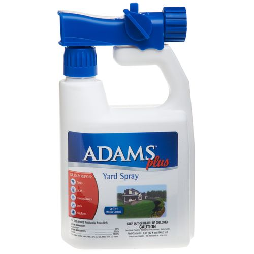 Adams™ Plus 32 oz. Yard Spray