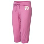 BCG™ Women's Striped 73 Capri Pant