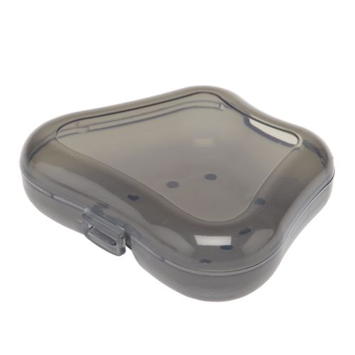 SafeTGard 1' Deep Mouthguard Case