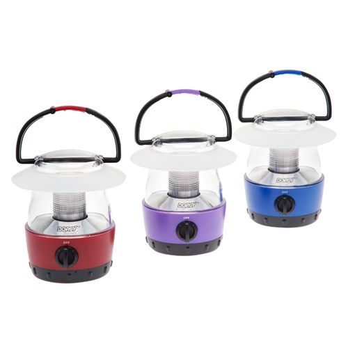 Display product reviews for Dorcy LED Mini Lanterns 3-Pack