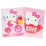 Hello Kitty 11-Piece Activity Set