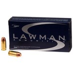Speer® Lawman .45 Automatic 200-Grain FMJ Centerfire Handgun Ammunition