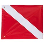 Airhead Diver Down Flag - view number 1