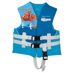 Exxel Outdoors Kids' Disney Finding Nemo 3-Buckle Flotation Vest