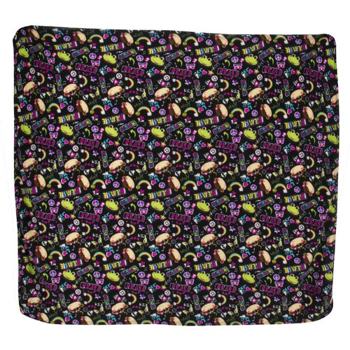 Accessories 22 Girls' Plush Throw Blanket