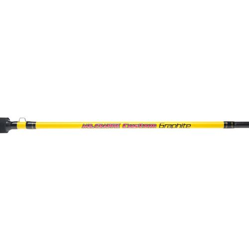 Mr. Crappie® Custom Graphite L Freshwater Crappie Rod - view number 2
