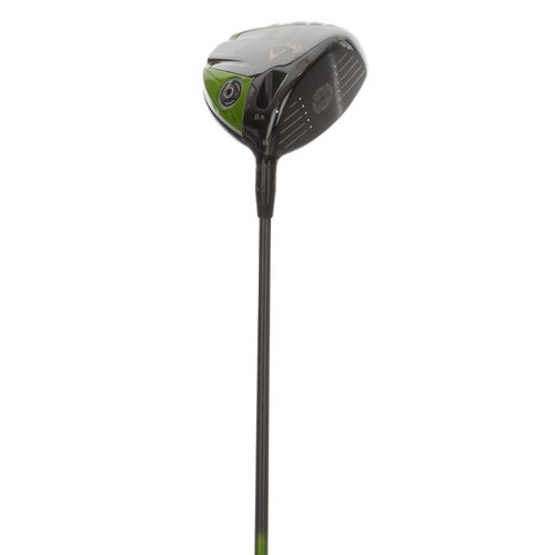 Display product reviews for Callaway RAZR Fit Xtreme Driver (Blemished)