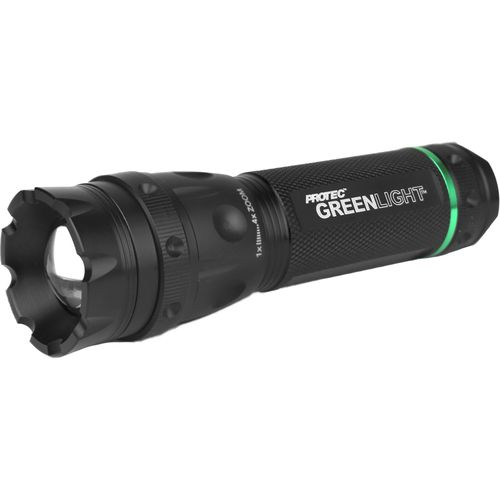 NEBO Protec™ Greenlight™ Flashlight