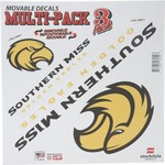 Team_Southern Miss Golden Eagles