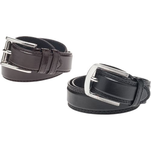 Display product reviews for Austin Trading Co. Boys' Leather Belt