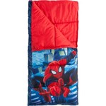 Marvel Boys' Spider-Man 45°F Sleeping Bag