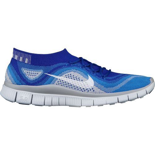 Nike Men s Free Flyknit+ Running Shoes