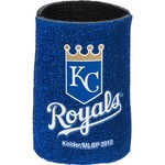 Kolder Kansas City Royals Glitter Can Coolie - view number 1