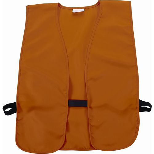 Allen Company Adults  Blaze Orange Hunting Vest