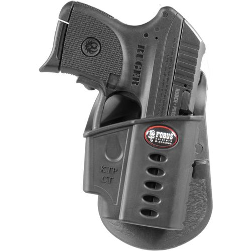 Fobus Ruger® LCP/Kel-Tec P-3AT and P-32 2nd. Generation Evolution Paddle Holster