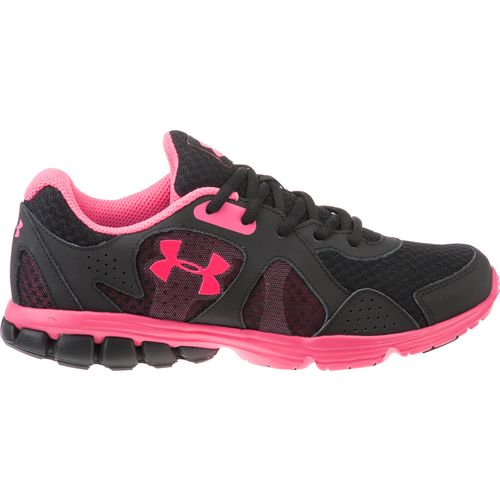 New WomensUnderArmourMicroGStingTrainingShoes