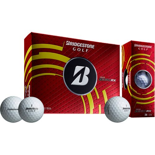 Bridgestone Golf B330-RX Golf Balls 12-Pack - view number 5