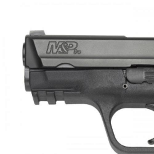 Smith & Wesson M&P9 9mm Semiautomatic Pistol - view number 3