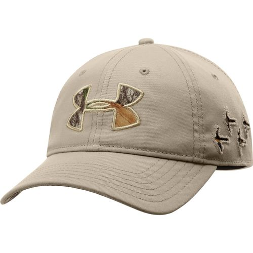 Under Armour  Men s Turkey Trax Cap