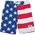 O'Rageous® Boys' 4-7 Boardshort