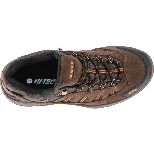 Hi-Tec Men's Bandera Waterproof Low Hiking Boots | Academy