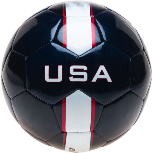 Display product reviews for Brava™ Soccer USA Edition Soccer Ball