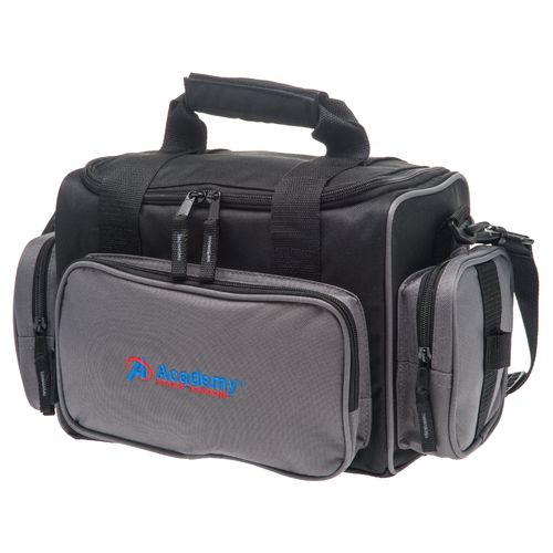 Display product reviews for Academy Sports + Outdoors Tackle Bag