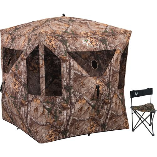 Ameristep Ground Blind Bone Collector Combo
