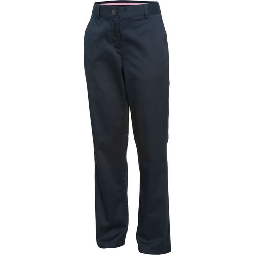 Austin Trading Co.™ Girls' Uniform Straight Leg Pant