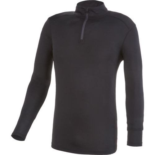 BCG™ Men's Turbo Long Sleeve 1/4 Zip Pullover