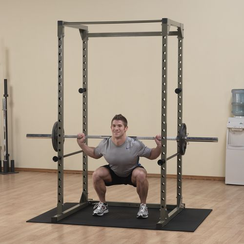 Body-Solid Best Fitness Power Rack - view number 2