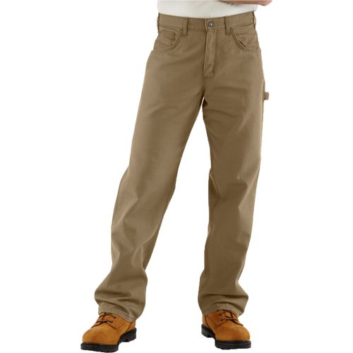 Display product reviews for Carhartt Men's Flame Resistant Loose Fit Midweight Jean