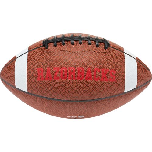 Rawlings University of Arkansas RZ-3 Pee-Wee Football - view number 2