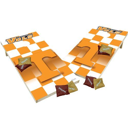Display product reviews for Wild Sports Tailgate Toss XL SHIELDS University of Tennessee
