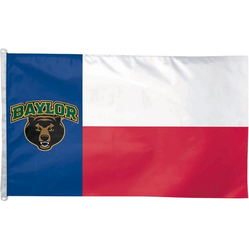 WinCraft Baylor University State of Texas 3' x 5' Flag